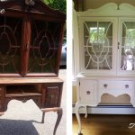Refinishing Grandma's Old Furniture